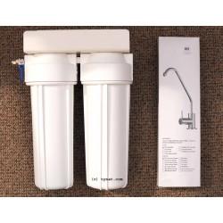 Filtre sous évier Hydropure + sédiments