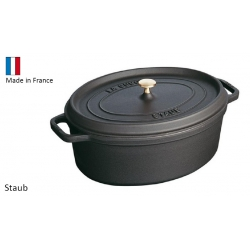 Cocottes ovale Staub