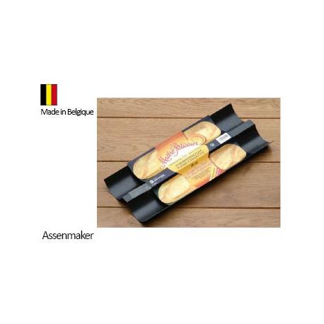 Moule 2 baguettes