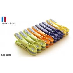 Pinces anti-glisse