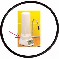 Joint pour filtre sur / sous évier