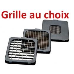 Grille de rechange pour alligator inox