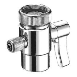 Adaptateur bypass pour filtre à eau