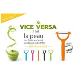 Eplucheur Le Vice-Versa Nogent