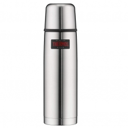 Bouteille Thermos isotherme inox