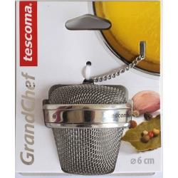 Panier infuseur - Boule à thé