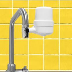 Filtre sur robinet