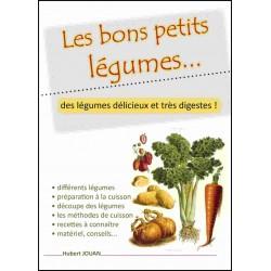 Les bons petits légumes
