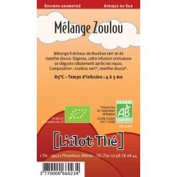 Mélange Zoulou