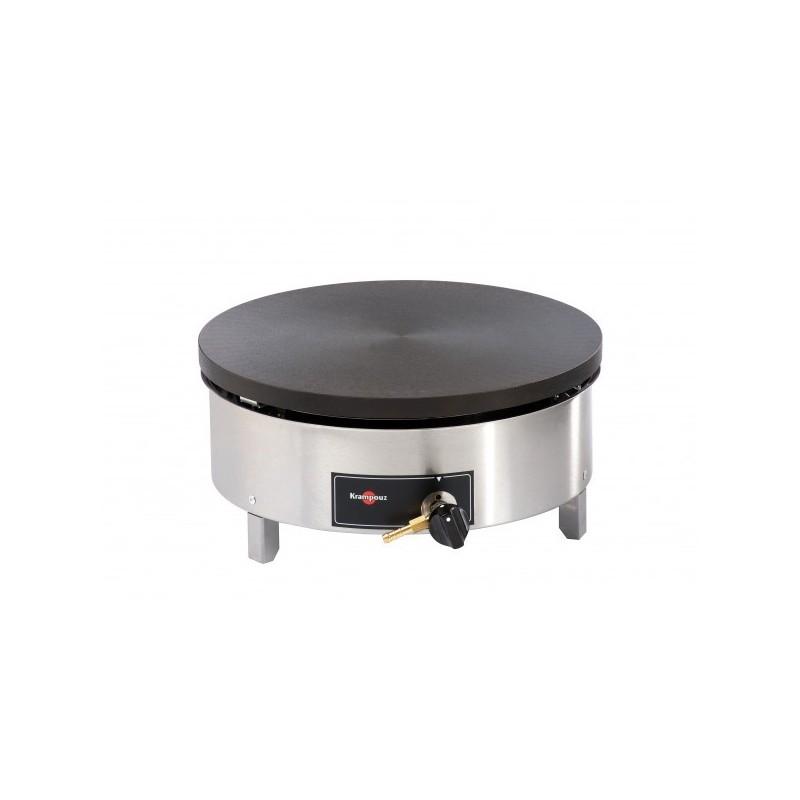 crepi re gaz krampouz 40 cm. Black Bedroom Furniture Sets. Home Design Ideas
