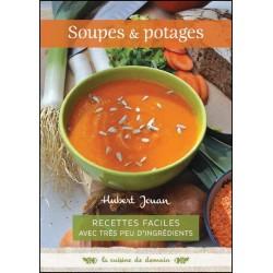"""Offert :  """"Soupes et potages"""""""