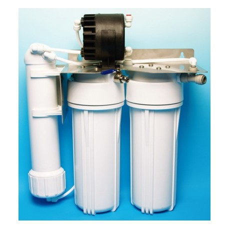 Osmoseur Exel II avec réservoir