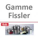Gamme Fissler, la perfection